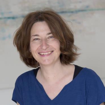 Christine Hohmann
